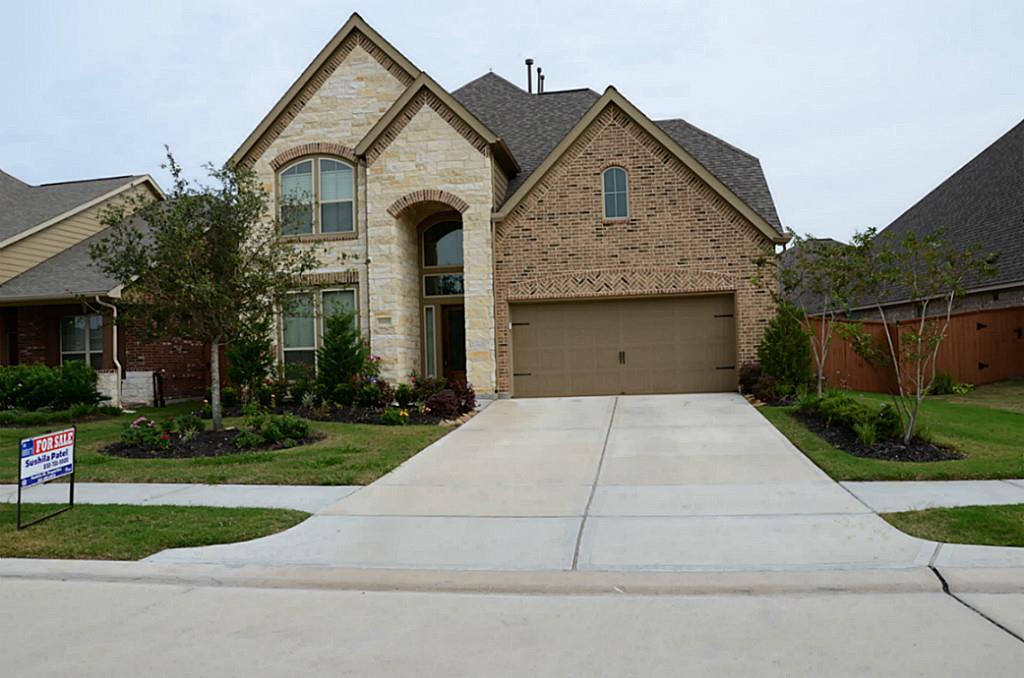 17622 Sauki Ln, Richmond, TX