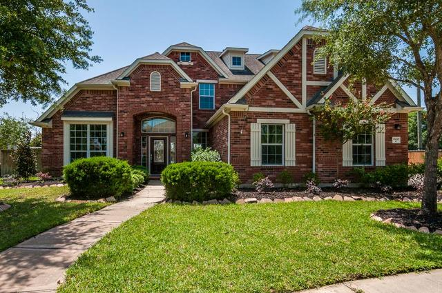 26627 Granite Knoll Ln, Cypress, TX