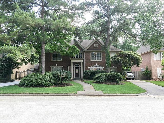 5718 Ancient Oaks Dr, Humble, TX
