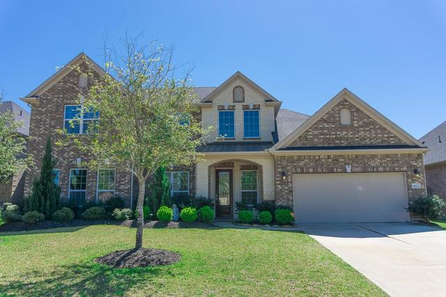 14222 Spindle Arbor Rd, Cypress, TX