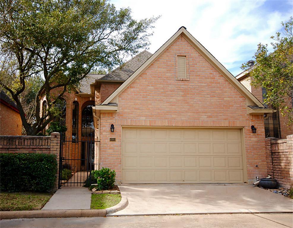 6983 Oakwood Place Ct, Houston, TX