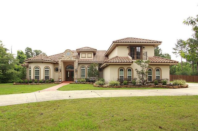 26122 Crown Ranch Blv, Montgomery, TX
