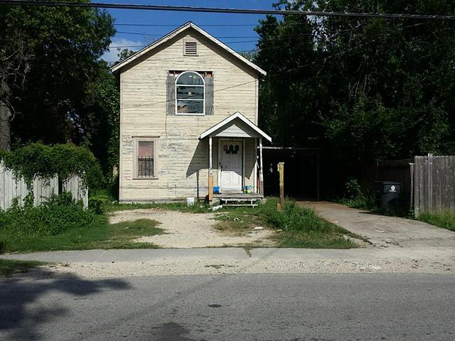 8210 Curry Rd, Houston TX 77093