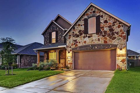 20730 Calloway Crest Ct, Katy, TX 77449