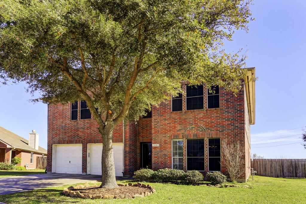 21002 Riverside Ridge Ln, Katy, TX