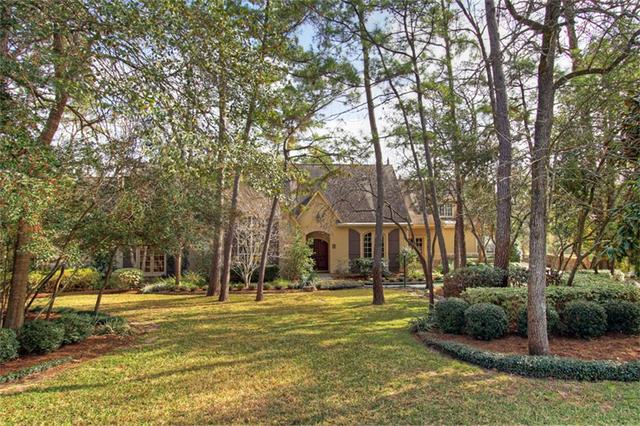 35 Heritage Hill CirThe Woodlands, TX 77381