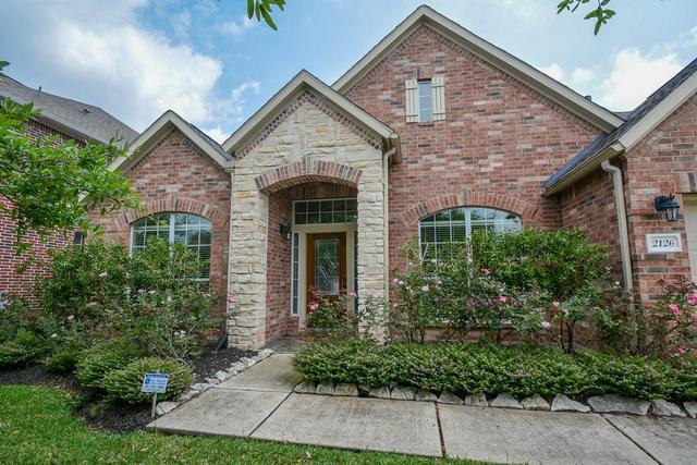 2126 Trinity Manor Ln, Richmond, TX