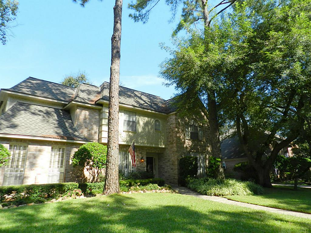 5414 Braxtonshire Ct, Houston, TX