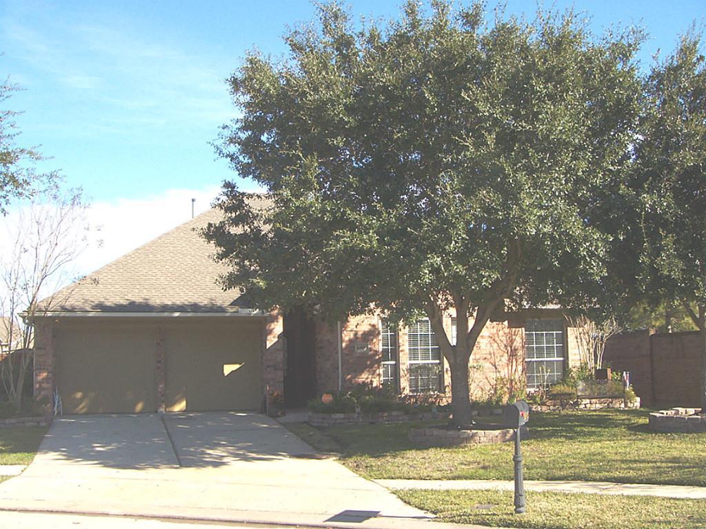 10906 Bernalda Cir, Richmond, TX