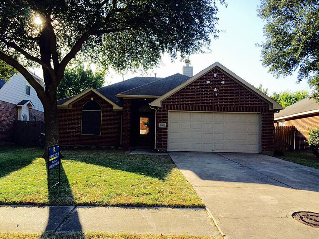 5219 Mountain Forest Dr, Katy, TX