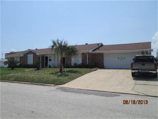 3219 59th St, Galveston, TX