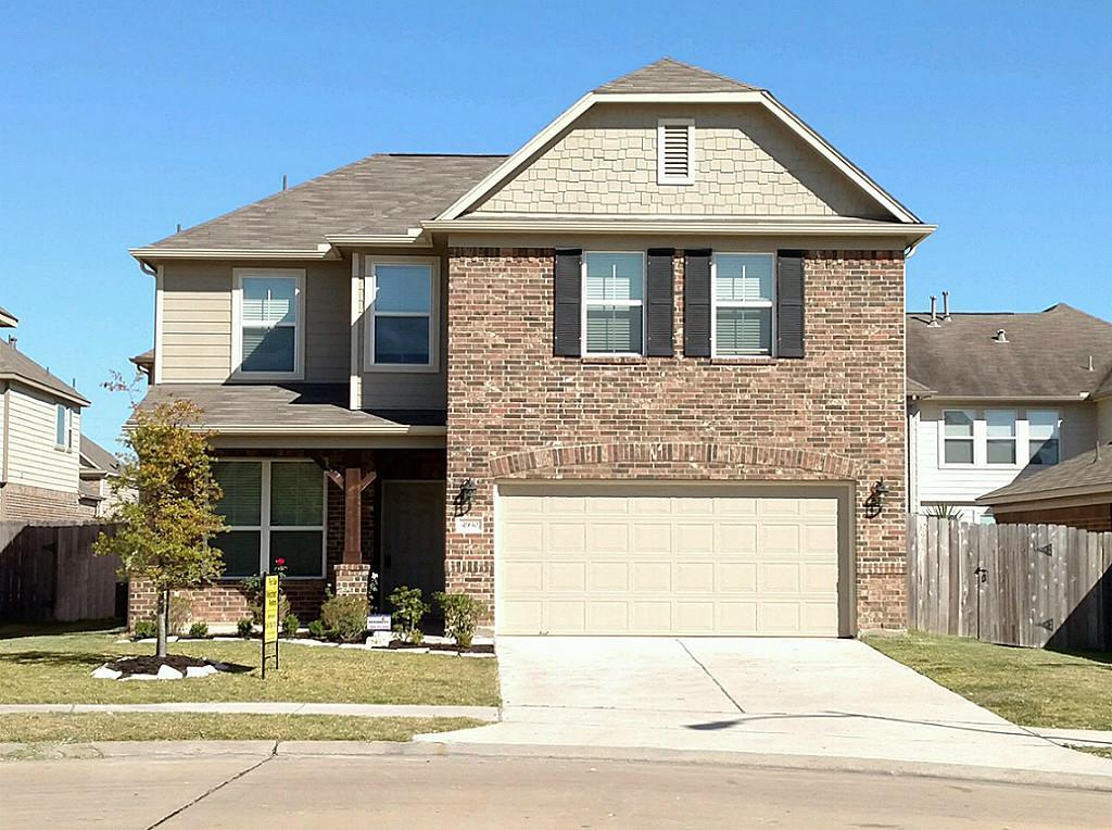 4930 Jarl Ct, Katy, TX
