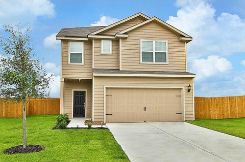 5814 Golden Cv, Cove, TX 77523
