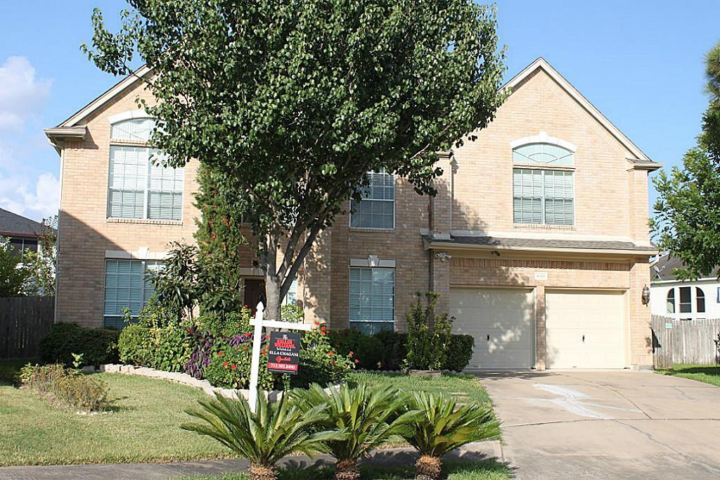 16529 Terrace Hollow Ln, Sugar Land, TX