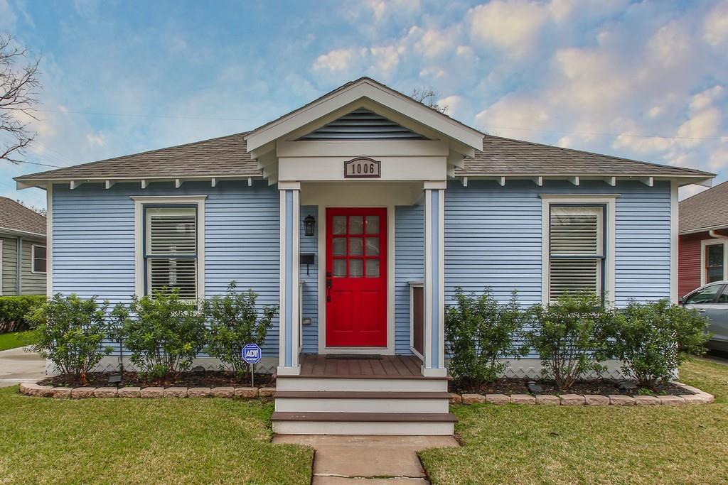 1006 W Cottage St, Houston, TX