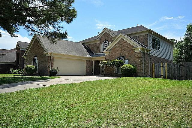 18063 Carbridge, Houston, TX