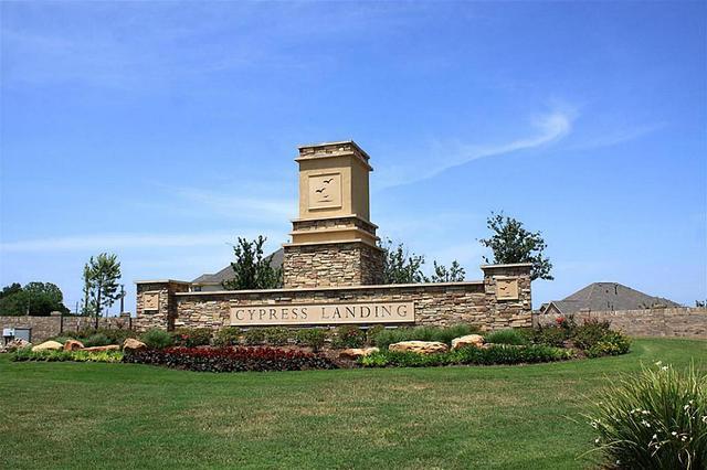 15731 Giant Pine Ln, Cypress, TX