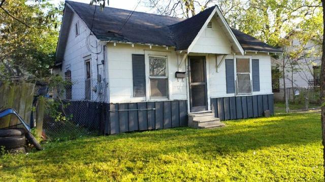 3813 Reid St, Houston, TX