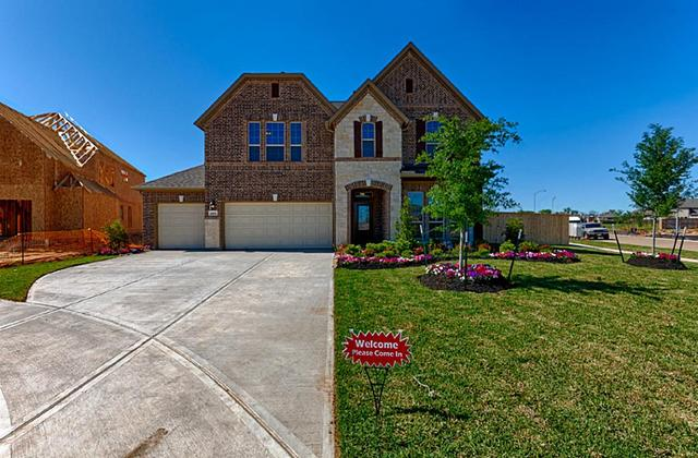 6111 Cottage Grove Ct, Sugar Land, TX