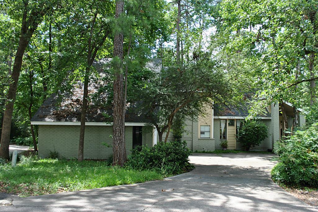 10607 Whisperwillow Pl, Spring, TX
