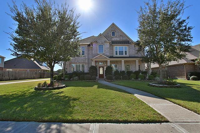 26319 Pleasant Knoll Ln, Cypress, TX