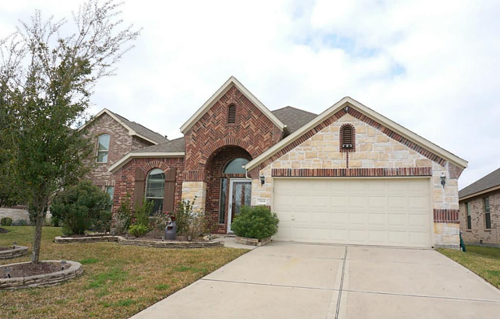 7414 Upland Mill Ln, Richmond, TX