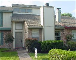 9315 Westwood Village Dr #APT 10, Houston, TX