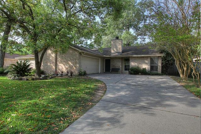 4058 Sherwood St, Kingwood, TX