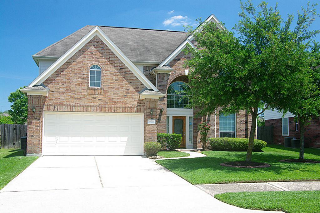 17918 Barton Ridge Ln, Richmond, TX