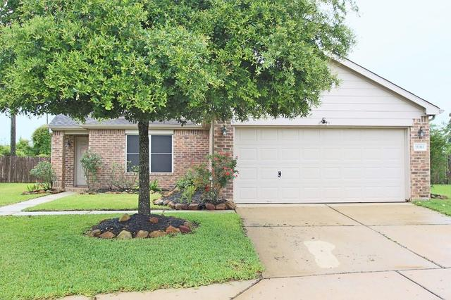 11303 Cabbot Cove Ct, Tomball TX 77375