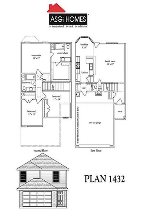 14971 Port Cir, Willis, TX 77318