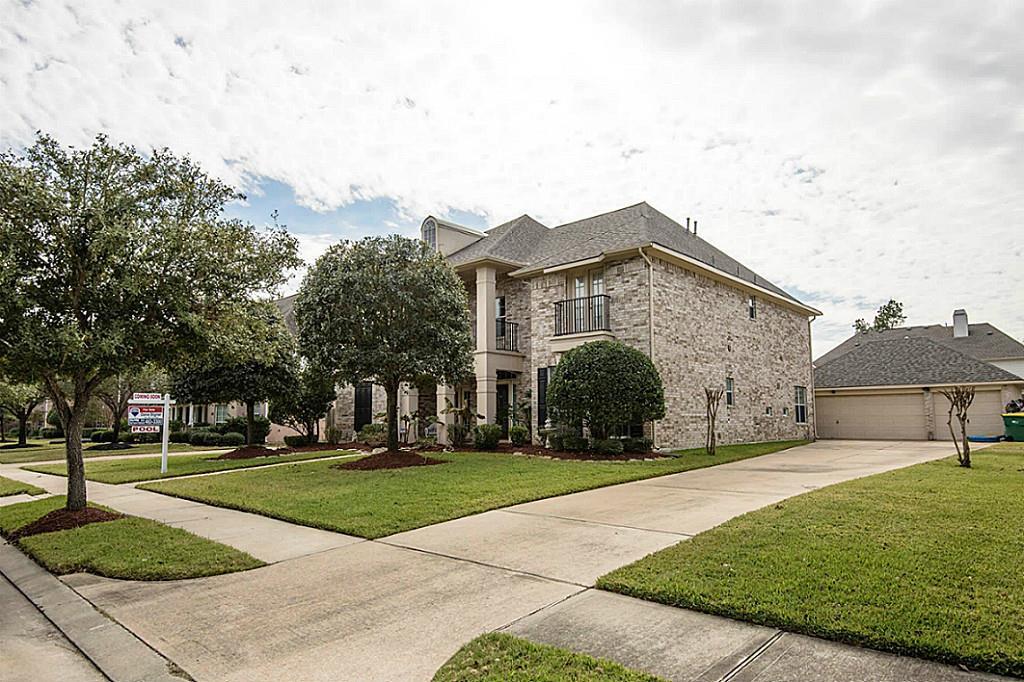 20315 Silverwood Trl, Cypress, TX