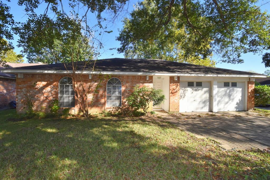 20206 Pinefield Ct, Humble, TX