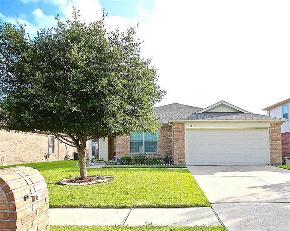5310 Aloe Ave, Baytown, TX