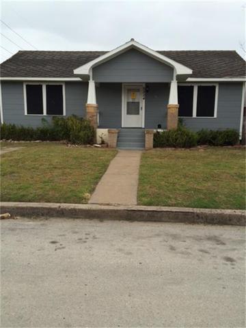 5224 Avenue P, Galveston, TX