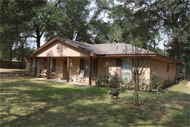 11863 Overhill, Plantersville, TX