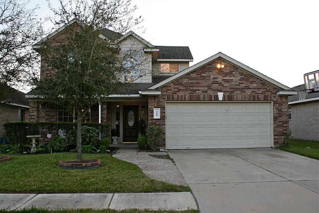 3115 Painted Meadow Ci, Katy TX 77449