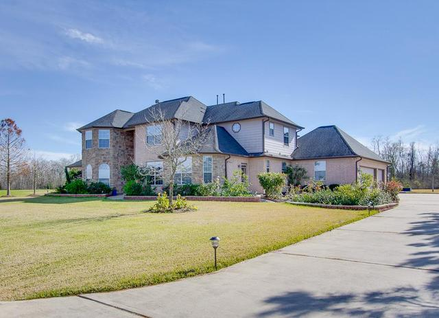 3610 South Shr, Rosharon, TX