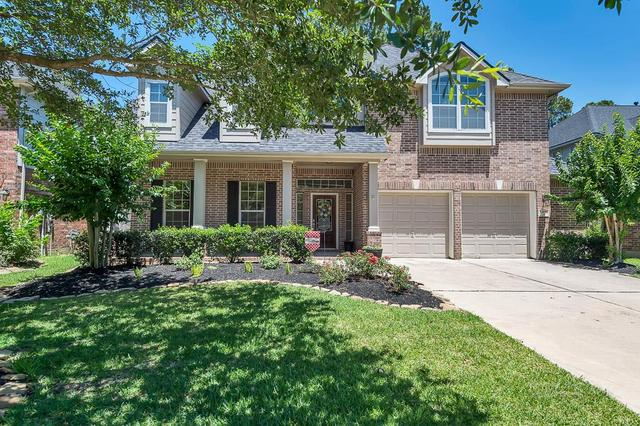 13118 Oakwood Manor DrCypress, TX 77429