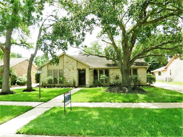 21411 Park Tree Ln, Katy, TX