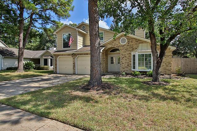 Loans near  N E Lake Crystal Dr, Houston TX