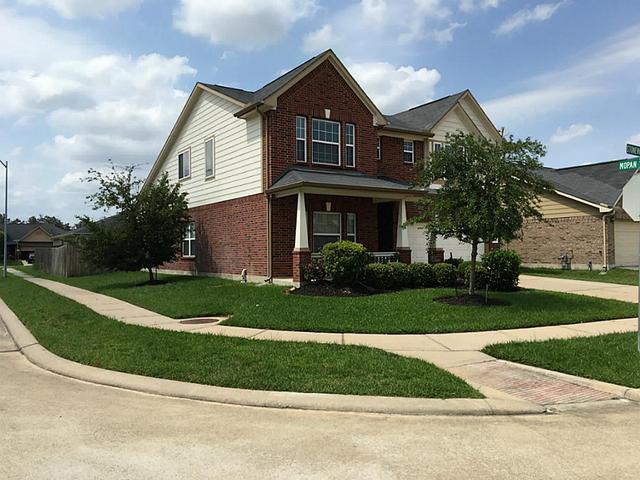 6418 Stonewood Pointe Ln, Houston TX 77066