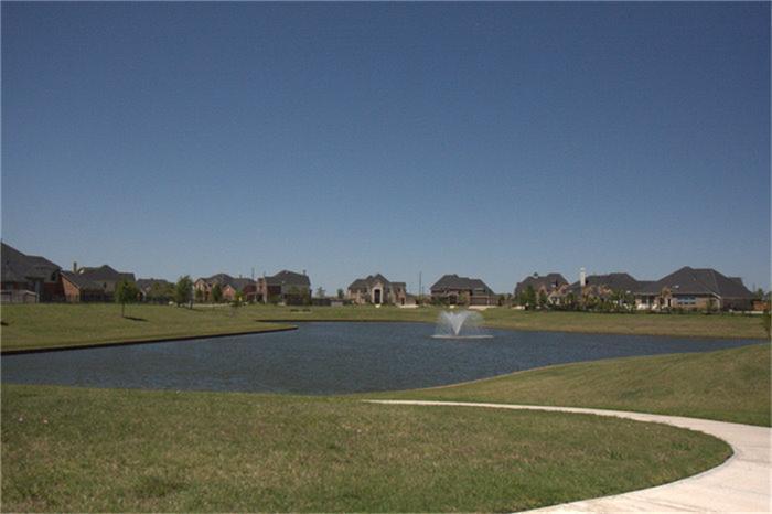 19819 Mission Pines Lane, Richmond, TX 77407