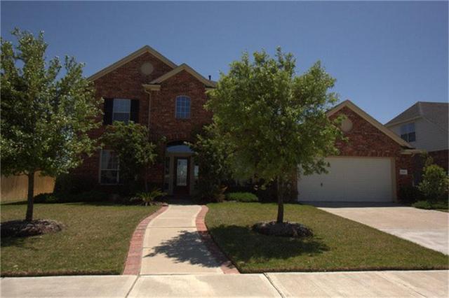19819 Mission Pines Ln, Richmond, TX 77407