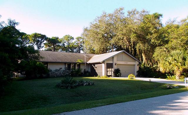 17487 Terry, Port Charlotte, FL