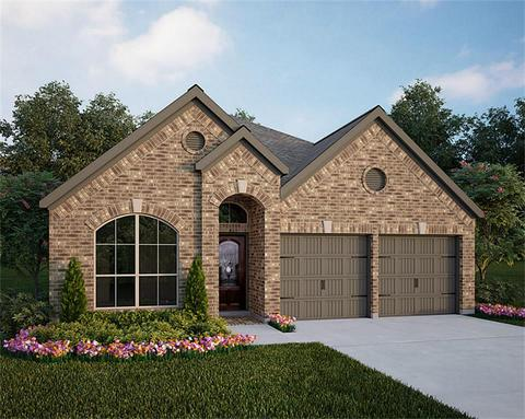 19122 Panther Cave Ct, Cypress, TX 77433