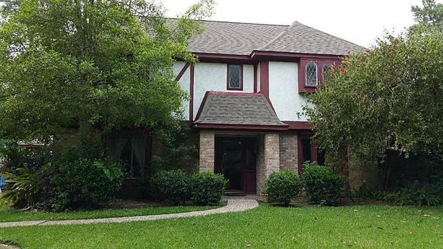 5402 Green Springs Dr, Houston TX 77066