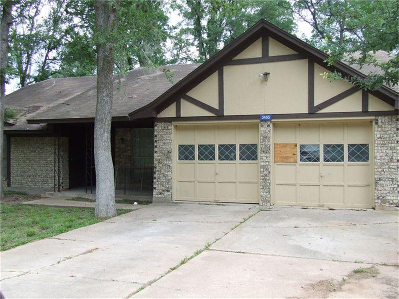3465 Lazy River Dr, Sealy TX 77474