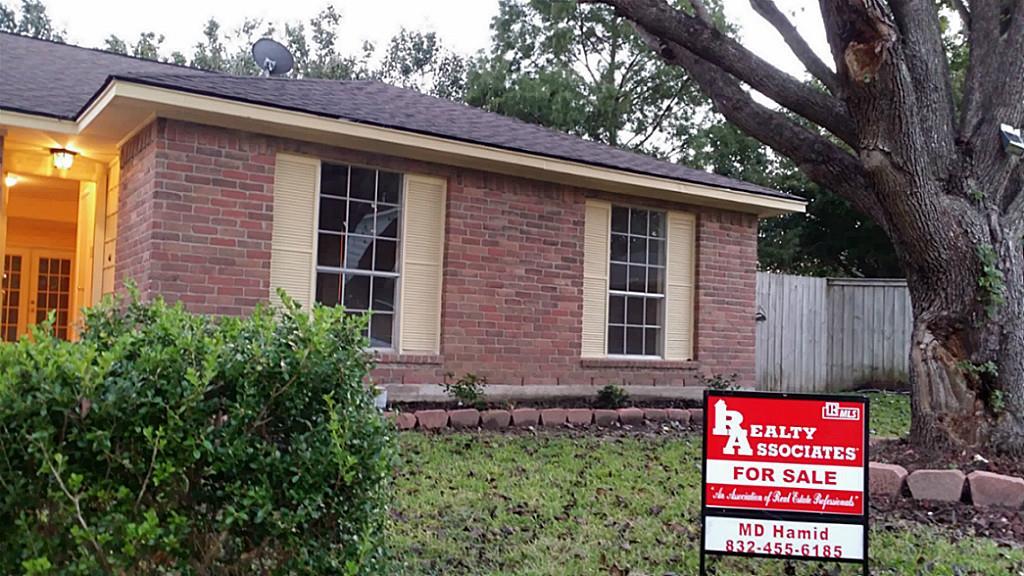 7526 Tremendo, Houston, TX