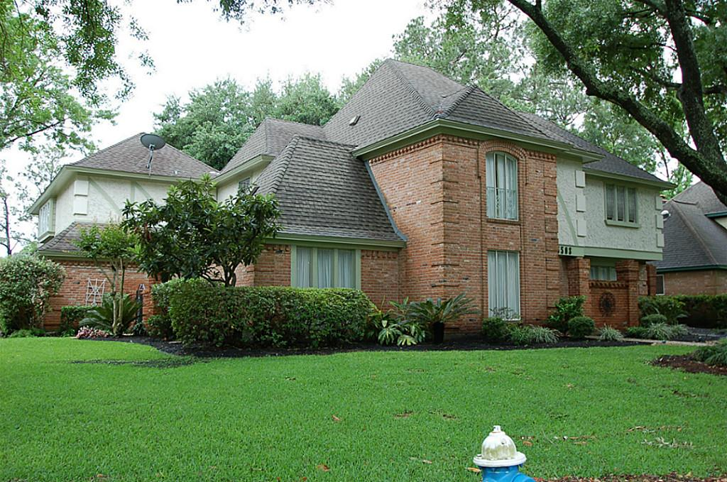 5503 Spanish Oak, Houston, TX